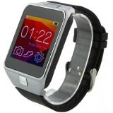 Cumpara ieftin Smartwatch iUni U18 Slim, BT, 1.5 inch, Pedometru, Notificari, Argintiu
