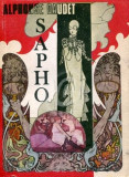 Sapho - Moravuri pariziene