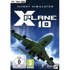 X-PLANE 10 PC