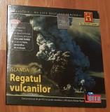 CD Islanda - Regatul vulcanilor Terra, DVD, Romana