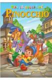Pinocchio - Hai sa Coloram!