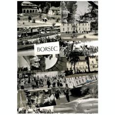 Borsec - Lot 25 carti postale vechi, RPR