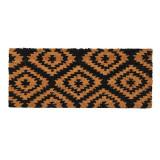 Cumpara ieftin Covoras ingust pentru intrare, 60 x 25 cm, model aztec