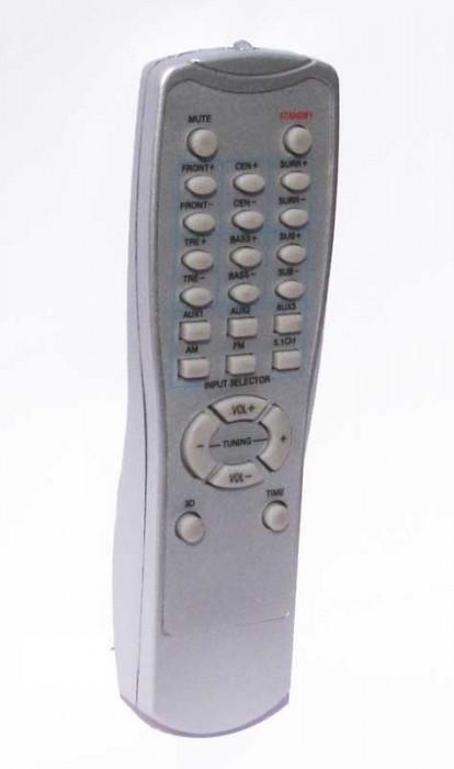Telecomanda Eboda B50 5.1ch pentru sistem audio