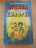 STEAUA CAMPIOANA EUROPEI-HORIA ALEXANDRESCU-R5D