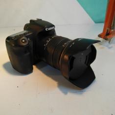 Canon EOS 60D cu Sigma 17-50mm EX DC OS HSM