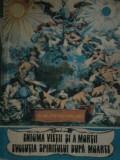 A. Popescu Balcesti-Enigma vietii si a mortii. Evolutia spiritului dupa moarte