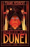 Mantuitorul Dunei. Seria Dune. Vol.2 - Frank Herbert