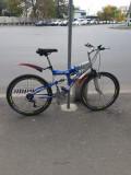 Vand bicicleta