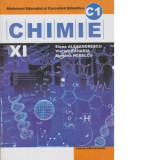 Manual Chimie C1 pentru clasa a 11-a