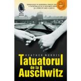 Tatuatorul de la Auschwitz (ebook)
