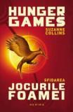 Jocurile Foamei: Sfidarea (paperback)