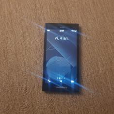 Smartphone Blackberry Z3 Black  5inci Liber retea si ID Livrare gratuita!, Negru, 8GB, Neblocat