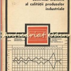 Ghid Pentru Controlul Statistic Al Calitatii Produselor Industriale