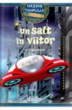 Masina timpului. Un salt in viitor - Victoria Vazquez, Carlos Jimenez