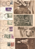 Cumpara ieftin Vederi RPR 15, Circulata, Fotografie, Romania de la 1950