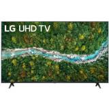 Televizor LED LG 55UP77003LB, 139 cm, Smart TV 4K Ultra HD, Clasa G