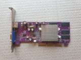 placa video AGP de 128 Mb pentru PC