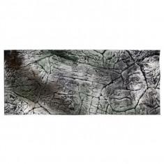 Fundal acvariu 3D 120 x 60 cm – GRI FIN