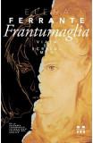 Frantumaglia, Viata si scrisul meu, Elena Ferrante