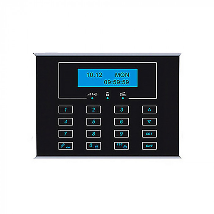 Resigilat : Tastatura wireless PNI T800 pentru sistem de alarma PNI PG800