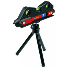Cumpara ieftin Nivela uz casnic, laser mini, cu trepied, Top Tools 29C902