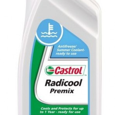 Lichid racire tip G11 CASTROL RADICOOL PREMIX 1L