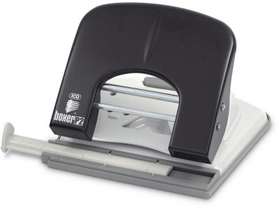 Perforator Boxer P2 negru foto