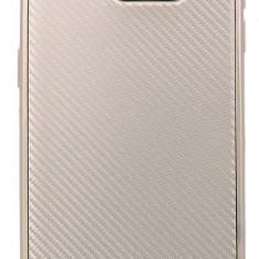 Husa Protectie Silicon 360 Grade Samsung S7 Edge Rose Gold