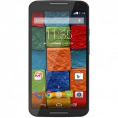 Telefon mobil Motorola Moto X (2nd Gen), 16 GB, XT1092, 4G, Black and White, Neblocat
