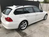 Dezmembrez BMW E91 LCI 318d motor N47D20C 140000mile,an 2008