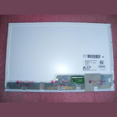 Display laptop LG Philips LP154WP2(TL)(C2) 15.4'' Wxga+ 1440 X 900 LED DP/N FM041 TN162 50PIN foto