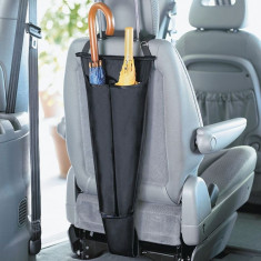 Suport umbrele pentru scaun auto