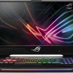 Laptop Gaming Asus ROG GL504GM-ES012 (Procesor Intel® Core™ i7-8750H (9M Cache, up to 4.10 GHz), 15.6inch FHD, 8GB, 1TB SSHD @5400RPM, nVidia GeForce