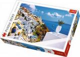 Puzzle clasic - Santorini Grecia 1500 piese