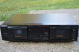Deck Sony TC WE 435