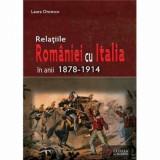 Relatiile Romaniei cu Italia in anii 1878-1914/Laura Oncescu, Cetatea de Scaun