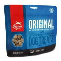 Hrană recompensă ORIJEN TREAT Original 92 g