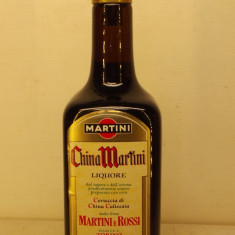 lichior CHINA MARTINI - cl 70 gr 31- ANI 90