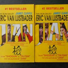 ERIC VAN LUSTBADER - JIAN 2 volume