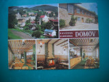 HOPCT 54243  DOMOV   CEHIA  -STAMPILOGRAFIE-CIRCULATA
