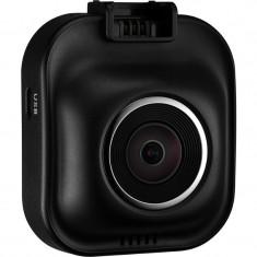 Camera auto DVR Prestigio RoadRunner 585GPS, GPS, SHD 2304x1296@30fps, ecran 2 inch, unghi 160 grade WDR, G-sensor, senzor de miscare, HDR, Negru