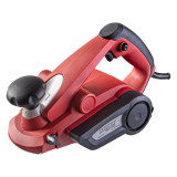 Rindea electrica Raider, 710 W, 16000 rpm, latime rindeluire 82 mm, adancime rindeluire 2 mm