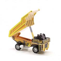 Puzzle 3D Hope Winning Creeaza-ti propriul camion