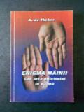 A. DE THEBES - ENIGMA MAINI SAU ARTA GHICITULUI IN PALMA