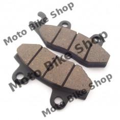 MBS Placute frana QT6, Cod Produs: MBS669
