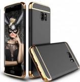 Cumpara ieftin Husa telefon Samsung S8 Plus ofera protectie 3in1 Ultrasubtire - Black Matte