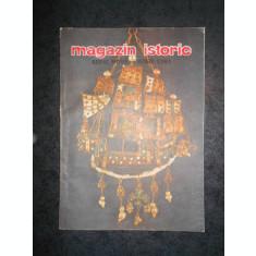 REVISTA MAGAZIN ISTORIC (Iunie, 1991)