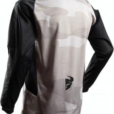 Tricou Atv/Cross Thor Terrain Gear culoare camo marime L Cod Produs: MX_NEW 29103834PE