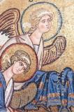 Trupuri imateriale. Reprezentări bizantine ale îngerilor